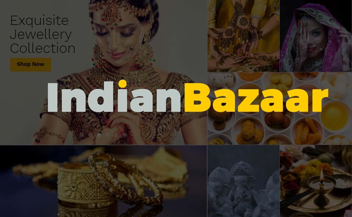 Indian Bazaar Singapore